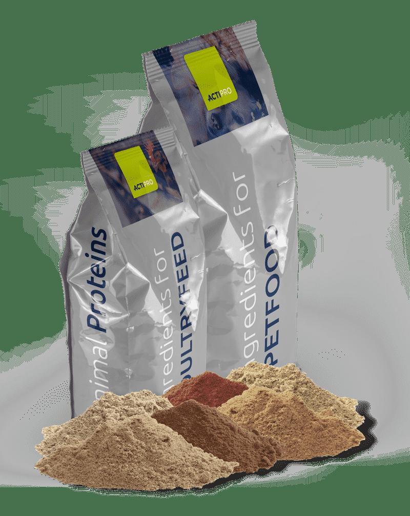 sustainable proteins zak