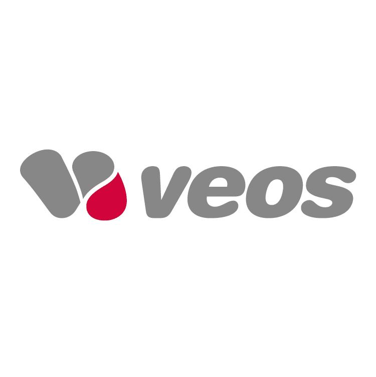 Logo Veos iberica 2